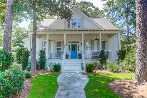Photo of 5056 Coral Reef Dr Drive, Johns Island, SC 29455 (MLS # 20028270)