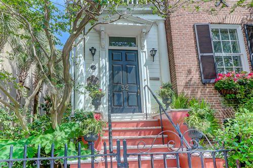 Photo of 32 Society Street, Charleston, SC 29401 (MLS # 20015271)