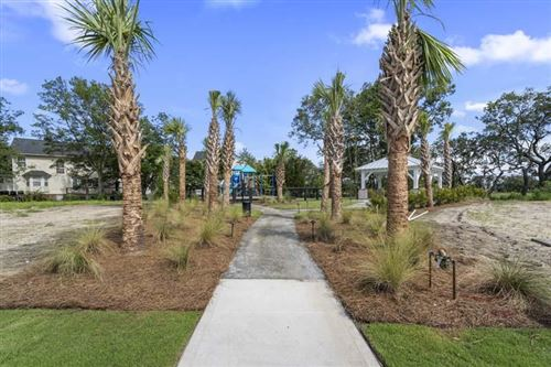 Photo of 1239 Captain Rivers Drive, Charleston, SC 29412 (MLS # 21017275)
