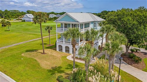 Photo of 3095 Maritime Forest Drive, Johns Island, SC 29455 (MLS # 21025276)