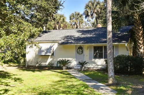 Photo of 20 21st Avenue, Isle of Palms, SC 29451 (MLS # 20002277)