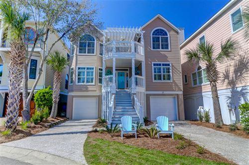 Photo of 27 Ocean Point Drive, Isle of Palms, SC 29451 (MLS # 20005277)