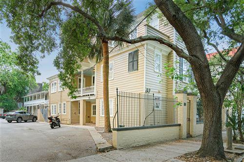 Photo of 33 Pitt Street #2, Charleston, SC 29401 (MLS # 21012277)