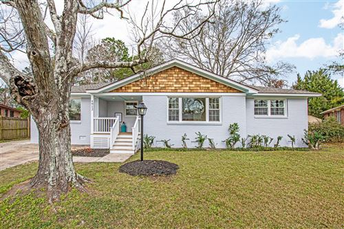 Photo of 4012 Olivia Drive, North Charleston, SC 29418 (MLS # 20002278)