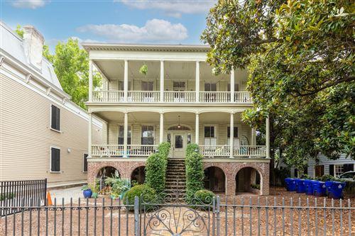 Photo of 6 Montagu Street, Charleston, SC 29401 (MLS # 21018281)