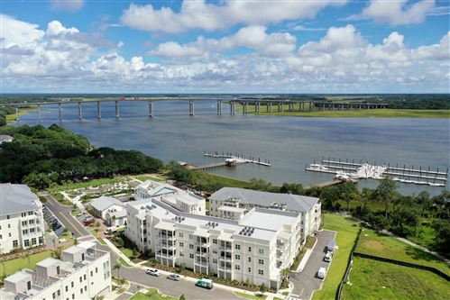 Photo of 310 Longshore Drive #646, Charleston, SC 29492 (MLS # 21026281)