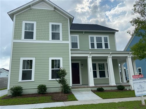 Photo of 144 Dark Hollow Way, Summerville, SC 29485 (MLS # 20002283)