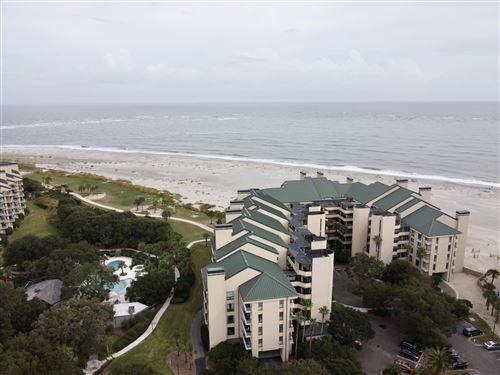 Photo of 1109 Ocean Club, Isle of Palms, SC 29451 (MLS # 18024284)