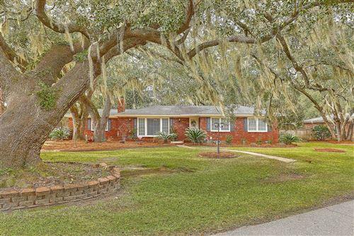 Photo of 1410 Cecilia Drive, Charleston, SC 29407 (MLS # 21001285)