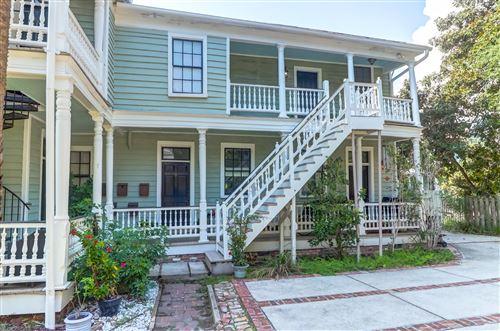 Photo of 58 Rutledge Avenue #E, Charleston, SC 29401 (MLS # 20024288)