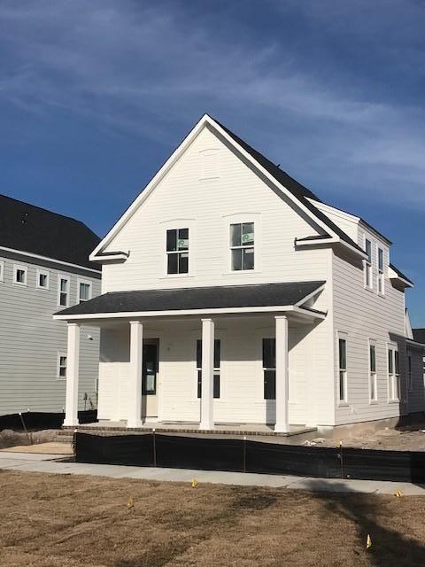740 Myrtle Branch Street, Summerville, SC 29486 - #: 20030289