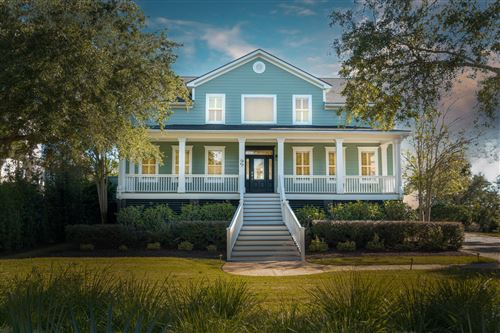 Photo of 3036 Intracoastal View Drive, Mount Pleasant, SC 29466 (MLS # 20031291)