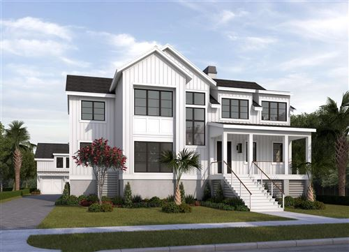 Photo of 157 River Green Place, Charleston, SC 29492 (MLS # 21012292)