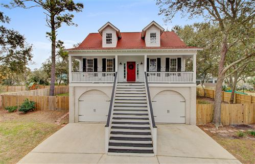 Photo of 1130 Galleon Road, Charleston, SC 29412 (MLS # 20002296)