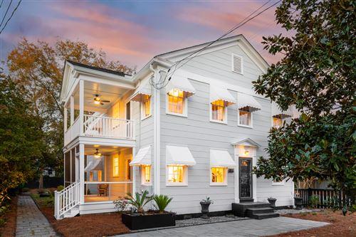 Photo of 158 Sans Souci Street, Charleston, SC 29403 (MLS # 20033296)
