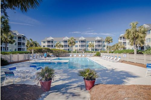 Photo of 102 Port O Call #D, Isle of Palms, SC 29451 (MLS # 20018298)