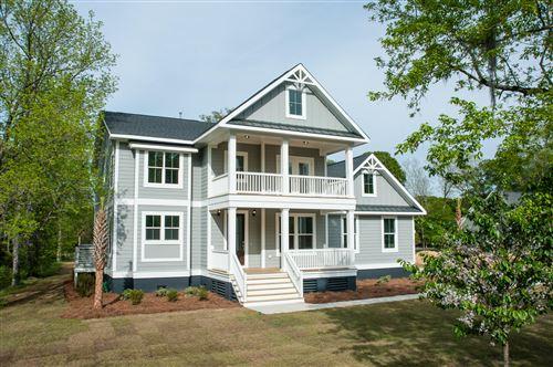 Photo of 617 King Haven Lane, Johns Island, SC 29455 (MLS # 20009299)
