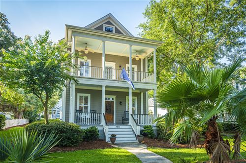 Photo of 708 Hibbens Grant Boulevard, Mount Pleasant, SC 29464 (MLS # 20018299)
