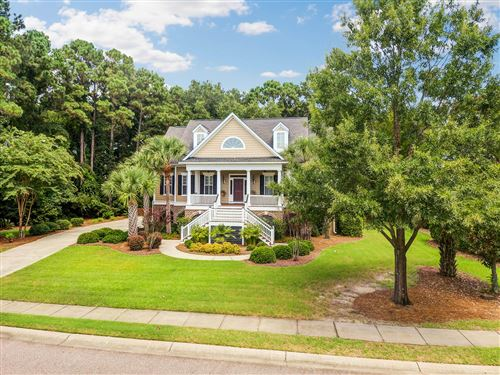 Photo of 3000 Intracoastal View Drive, Mount Pleasant, SC 29466 (MLS # 21024299)