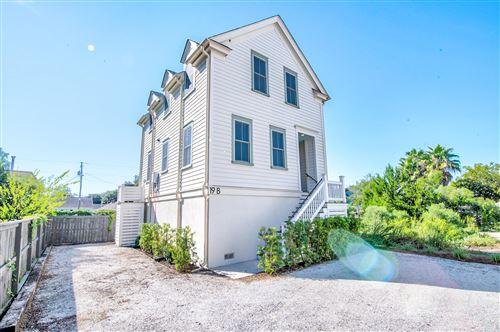 Photo of 19 Reid Street #B, Charleston, SC 29403 (MLS # 21026299)