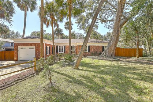 Photo of 102 Forest Trail, Isle of Palms, SC 29451 (MLS # 20007302)