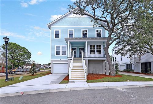 Photo of 134 Howard Mary Drive #B, Charleston, SC 29412 (MLS # 20009304)