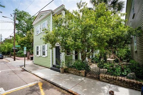 Photo of 149 Tradd Street, Charleston, SC 29401 (MLS # 20016304)