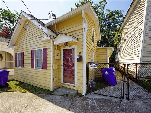 Photo of 41 Poinsett Street, Charleston, SC 29403 (MLS # 20021305)