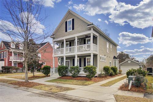 Photo of 3021 Shiloh Lane, Charleston, SC 29414 (MLS # 21001309)