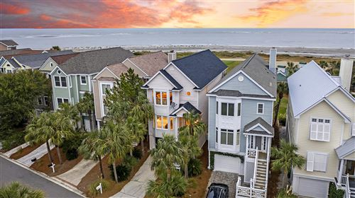 Photo of 37 Ocean Point Drive, Isle of Palms, SC 29451 (MLS # 19032310)