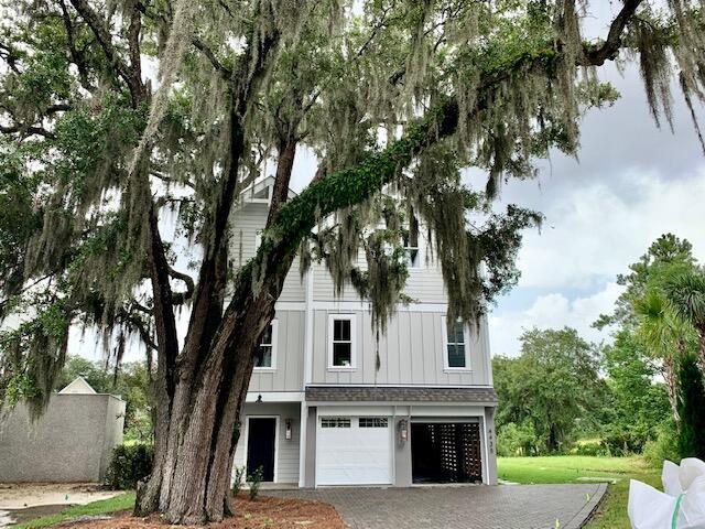 Photo of 4435 Hopes Circle, North Charleston, SC 29405 (MLS # 21012312)