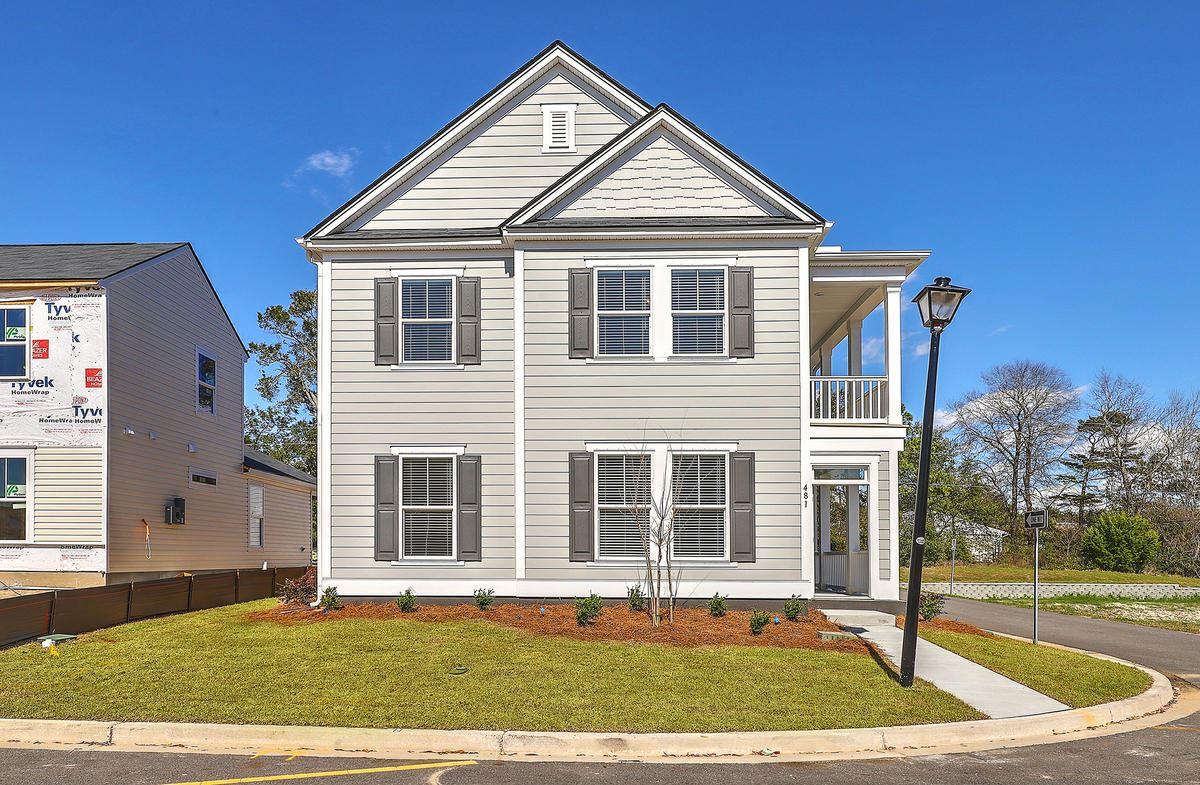257 Rowans Creek Drive, Charleston, SC 29492 - #: 20015313