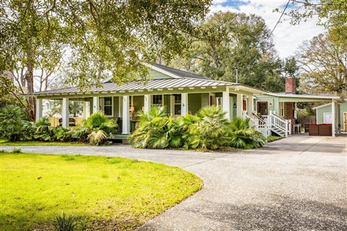 Photo of 530 Speights Street, Mount Pleasant, SC 29464 (MLS # 20013315)