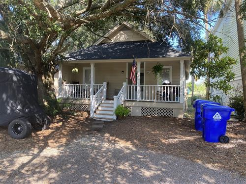 Photo of 3 Morgans Cove Drive, Isle of Palms, SC 29451 (MLS # 20028316)