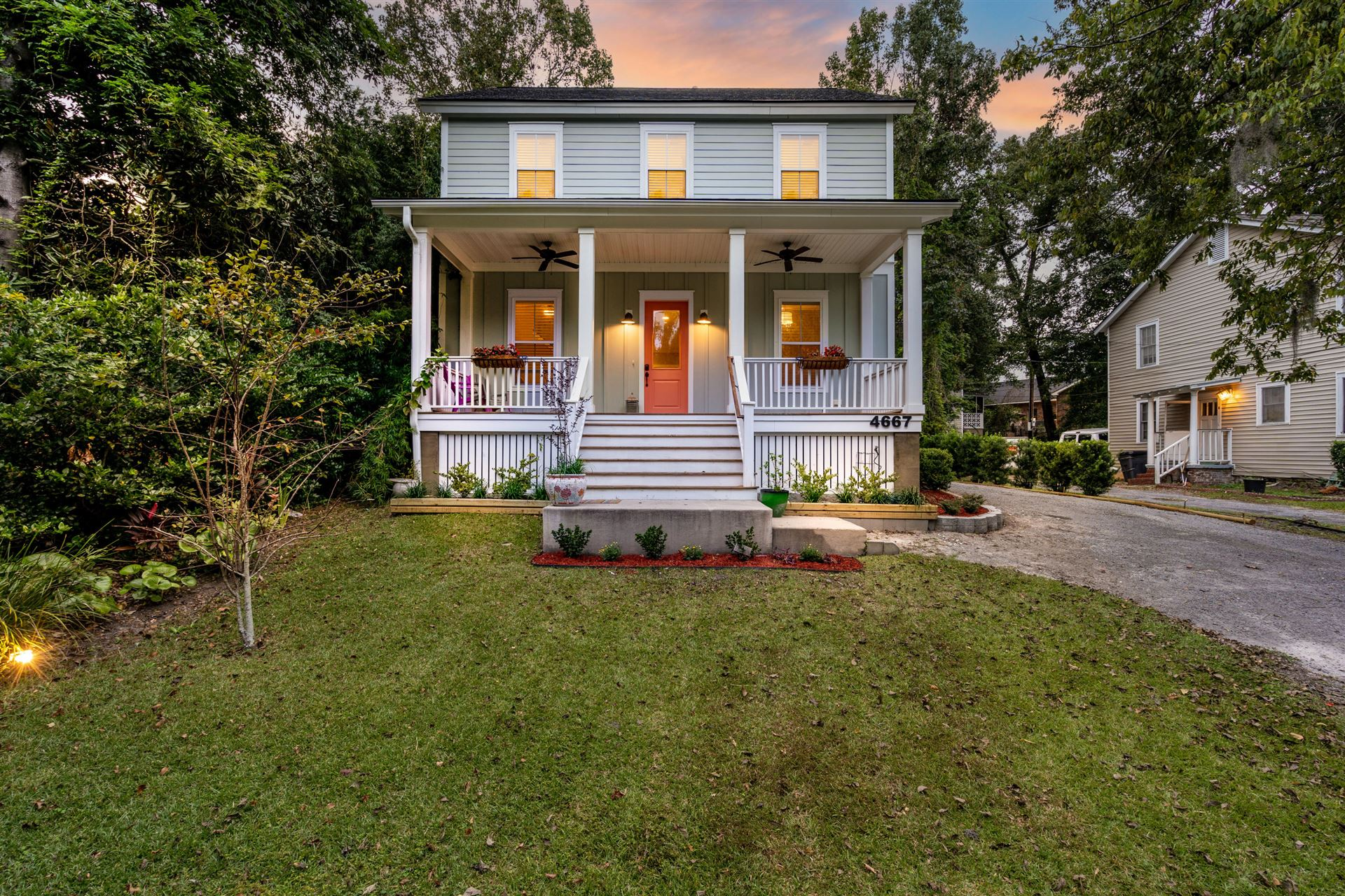 Photo of 4667 Oakwood Avenue, North Charleston, SC 29405 (MLS # 20029316)