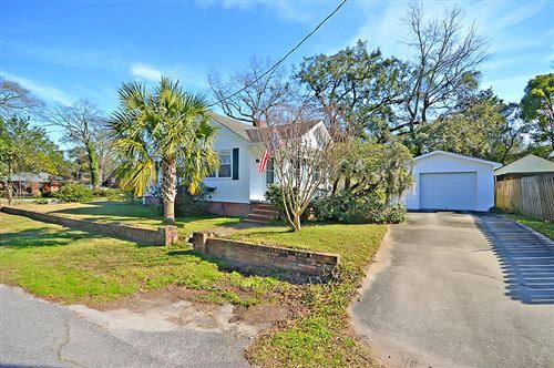 Photo of 4822 Chesterfield Rd, North Charleston, SC 29405 (MLS # 20002317)