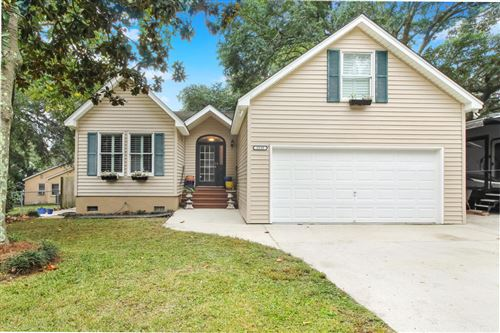 Photo of 2115 Welch Avenue, Charleston, SC 29412 (MLS # 21002317)