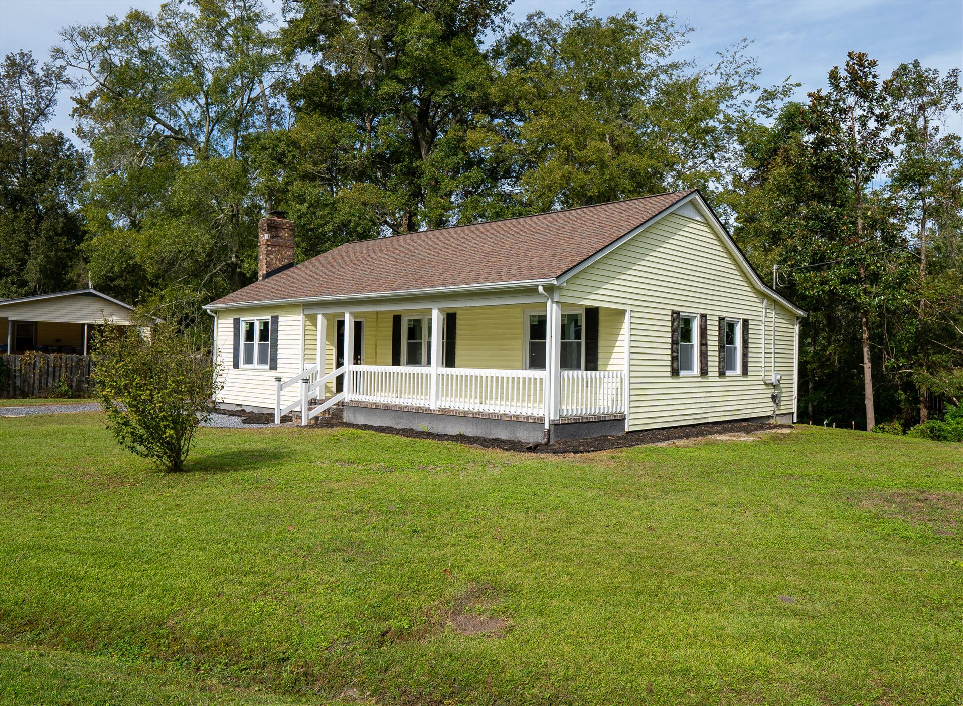 Photo of 119 Whitesville Road, Moncks Corner, SC 29461 (MLS # 20029317)