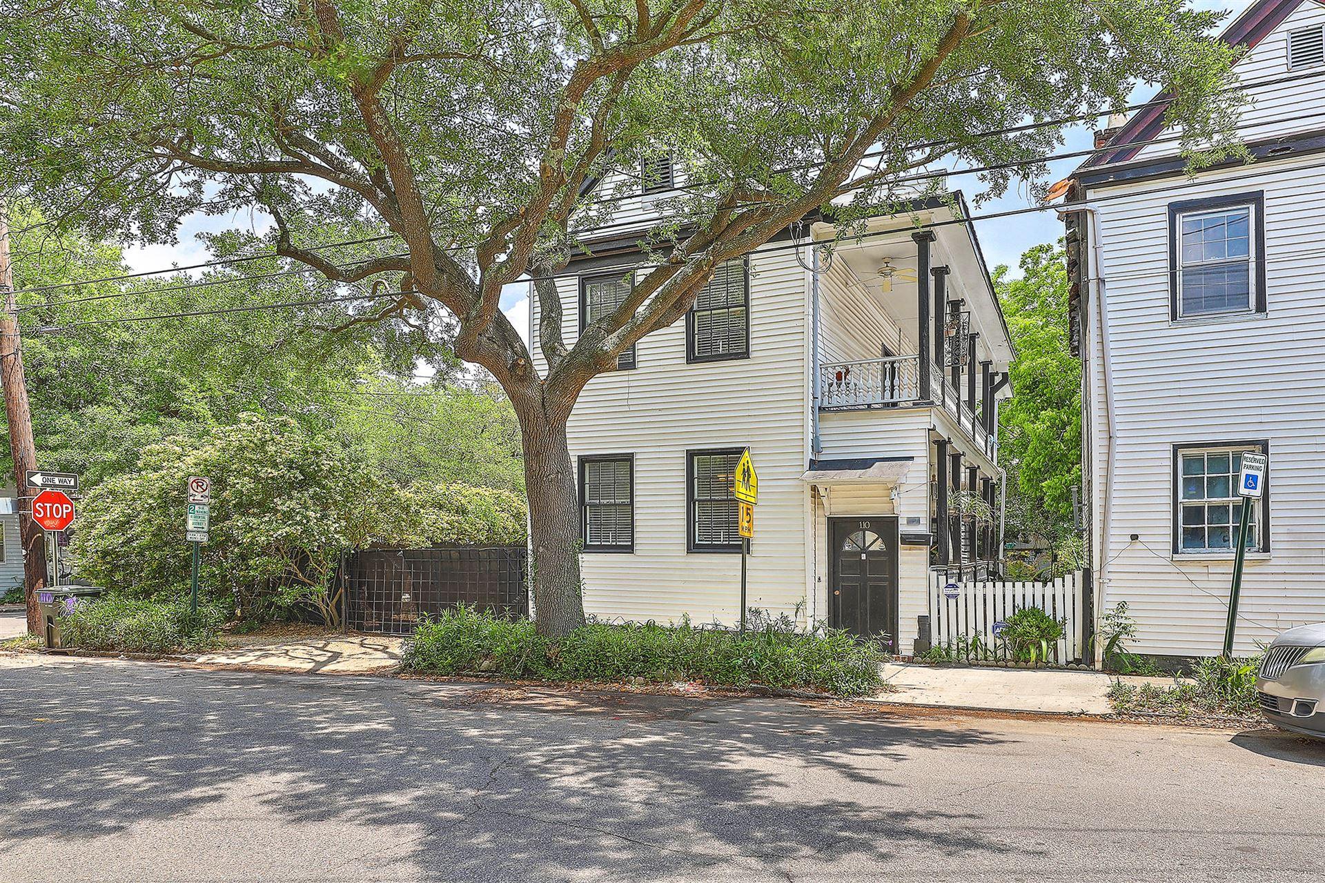 Photo of 110 America Street, Charleston, SC 29403 (MLS # 21012317)