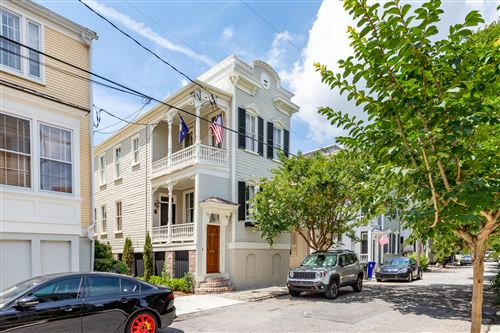 Photo of 9 Savage Street, Charleston, SC 29401 (MLS # 21016320)