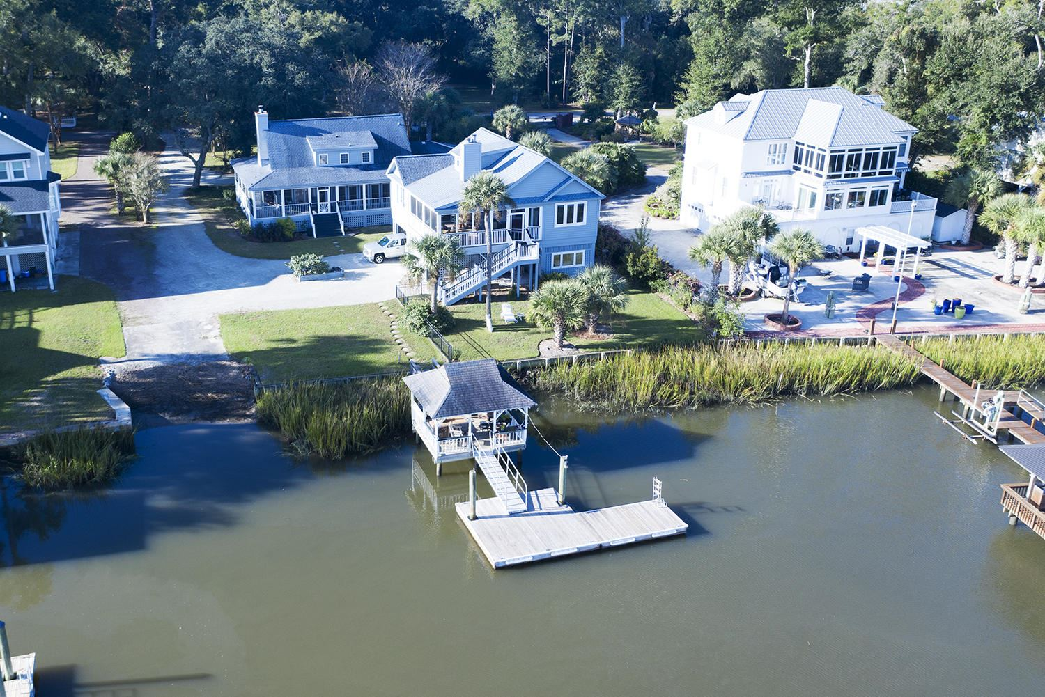 Photo of 8897 Palmetto Road, Edisto Island, SC 29438 (MLS # 20029320)