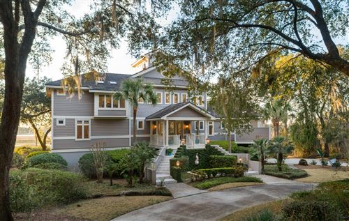 Photo of 3906 Betsy Kerrison Parkway, Johns Island, SC 29455 (MLS # 20031321)