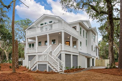 Photo of 107 Forest Trail, Isle of Palms, SC 29451 (MLS # 21004321)