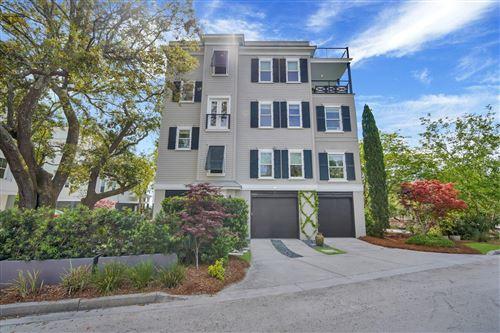 Photo of 1 Old Summer House Road, Charleston, SC 29412 (MLS # 21010321)