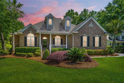 Photo of 1308 Lake Bluff Court, Mount Pleasant, SC 29466 (MLS # 21011321)