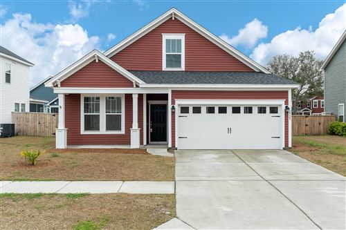 Photo of 2923 Fontana Street, Johns Island, SC 29455 (MLS # 20002322)