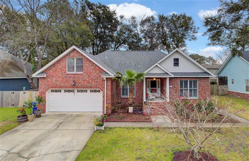 Photo of 107 Oyster Point, James Island, SC 29412 (MLS # 20006322)