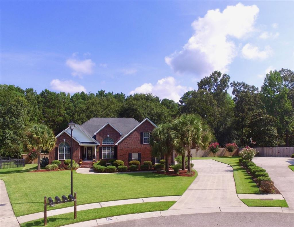115 Keighley Drive, Goose Creek, SC 29445 - #: 19024322