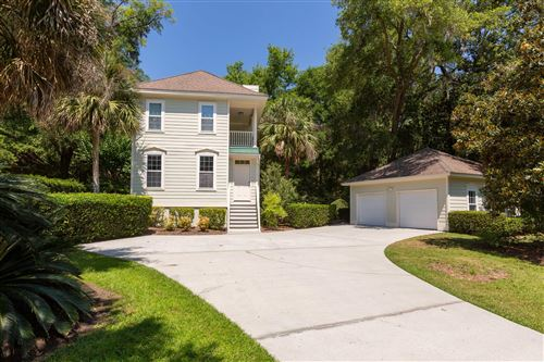 Photo of 4246 Hope Plantation Drive, Johns Island, SC 29455 (MLS # 19016325)