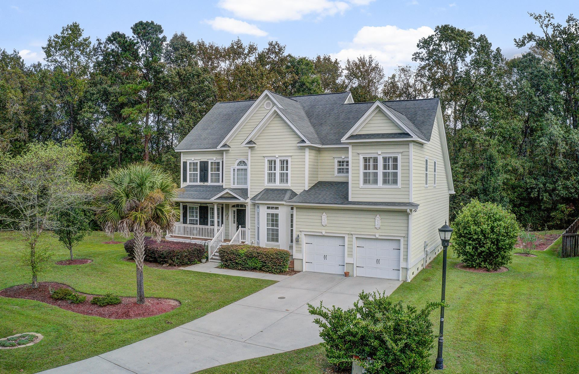 Photo of 1451 Gator Trak, Charleston, SC 29414 (MLS # 20029325)